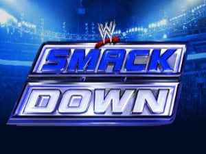 WWE Smackdown 11 April (2017)