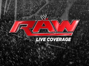 WWE Monday Night Raw 27th February (2017)