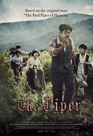 Nonton Film The Piper (2015) Subtitle Indonesia Streaming Movie Download