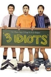 Nonton Film 3 Idiots (2009) Subtitle Indonesia Streaming Movie Download