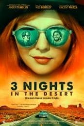 Nonton Film 3 Nights in the Desert (2014) Subtitle Indonesia Streaming Movie Download