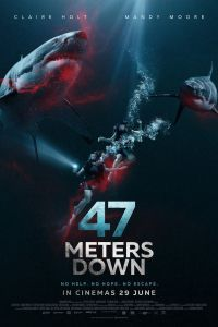 Nonton Film 47 Meters Down (2017) Subtitle Indonesia Streaming Movie Download