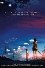 Nonton Film 5 Centimeters Per Second (2007) Subtitle Indonesia Streaming Movie Download