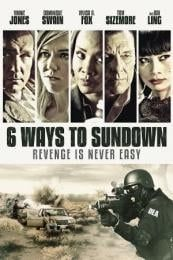 Nonton Film 6 Ways To Die (2015) Subtitle Indonesia Streaming Movie Download