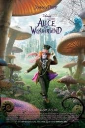 Nonton Film Alice in Wonderland (2010) Subtitle Indonesia Streaming Movie Download