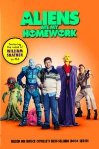 Nonton Film Aliens Ate My Homework (2018) Subtitle Indonesia Streaming Movie Download