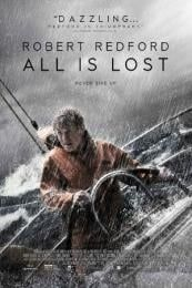 Nonton Film All Is Lost (2013) Subtitle Indonesia Streaming Movie Download