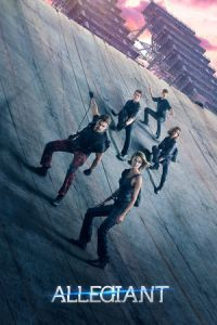 Nonton Film Allegiant (2016) Subtitle Indonesia Streaming Movie Download