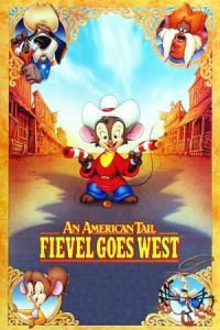Nonton Film An American Tail: Fievel Goes West (1991) Subtitle Indonesia Streaming Movie Download