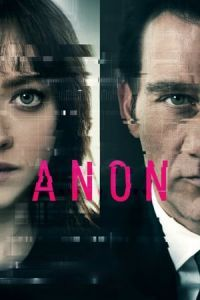 Nonton Film Anon (2018) Subtitle Indonesia Streaming Movie Download