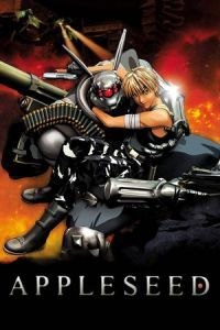 Nonton Film Appleseed (2004) Subtitle Indonesia Streaming Movie Download