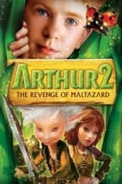 Nonton Film Arthur and the Great Adventure (2009) Subtitle Indonesia Streaming Movie Download