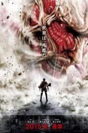 Nonton Film Attack on Titan: Part 1 (2015) Subtitle Indonesia Streaming Movie Download