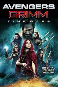 Avengers Grimm Stream Deutsch