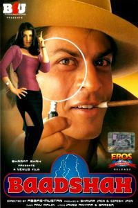 Nonton Film Baadshah (1999) Subtitle Indonesia Streaming Movie Download