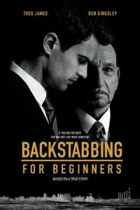 Nonton Film Backstabbing for Beginners (2018) Subtitle Indonesia Streaming Movie Download