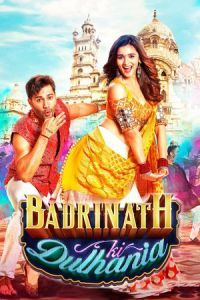 Nonton Film Badrinath Ki Dulhania (2017) Subtitle Indonesia Streaming Movie Download
