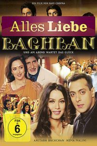 Nonton Film Baghban (2003) Subtitle Indonesia Streaming Movie Download