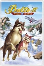 Nonton Film Balto III: Wings of Change (2004) Subtitle Indonesia Streaming Movie Download