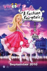 Nonton Film Barbie: A Fashion Fairytale (2010) Subtitle Indonesia Streaming Movie Download