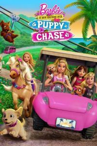 Nonton Film Barbie & Her Sisters in a Puppy Chase (2016) Subtitle Indonesia Streaming Movie Download