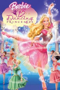 Nonton Film Barbie in the 12 Dancing Princesses (2006) Subtitle Indonesia Streaming Movie Download
