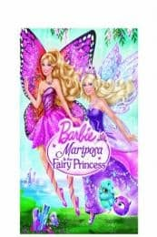 Nonton Film Barbie Mariposa and the Fairy Princess (2013) Subtitle Indonesia Streaming Movie Download