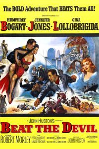 Nonton Film Beat the Devil (1953) Subtitle Indonesia Streaming Movie Download