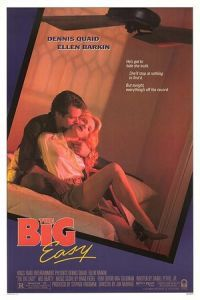 Nonton Film The Big Easy (1986) Subtitle Indonesia Streaming Movie Download