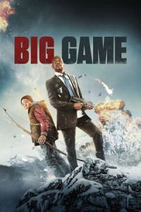 Nonton Film Big Game (2014) Subtitle Indonesia Streaming Movie Download