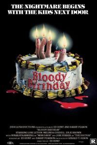 Nonton Film Bloody Birthday (1981) Subtitle Indonesia Streaming Movie Download