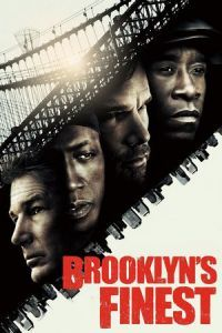 Nonton Film Brooklyn's Finest (2009) Subtitle Indonesia Streaming Movie Download