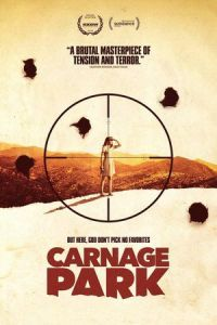 Nonton Film Carnage Park (2016) Subtitle Indonesia Streaming Movie Download