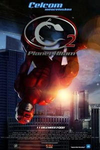 Nonton Film Cicak-Man 2: Planet Hitam (2008) Subtitle Indonesia Streaming Movie Download