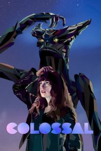 Nonton Film Colossal (2017) Subtitle Indonesia Streaming Movie Download