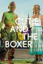 Nonton Film Cutie and the Boxer (2013) Subtitle Indonesia Streaming Movie Download