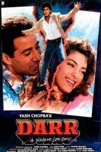 Nonton Film Darr (1993) Subtitle Indonesia Streaming Movie Download