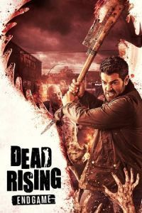 Nonton Film Dead Rising: Endgame (2016) Subtitle Indonesia Streaming Movie Download