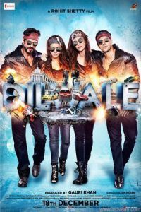 Nonton Film Dilwale (2015) Subtitle Indonesia Streaming Movie Download