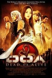 Nonton Film DOA: Dead or Alive (2006) Subtitle Indonesia Streaming Movie Download