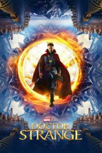 Nonton Film Doctor Strange (2016) Subtitle Indonesia Streaming Movie Download