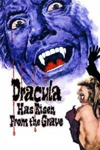 Nonton Film Dracula Has Risen from the Grave (1968) Subtitle Indonesia Streaming Movie Download