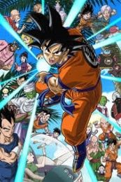 Nonton Film Dragon Ball: Hey! Son Goku and Friends Return!! (2008) Subtitle Indonesia Streaming Movie Download