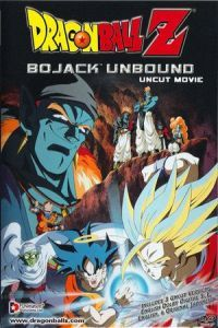Nonton Film Dragon Ball Z: Bojack Unbound (1993) Subtitle Indonesia Streaming Movie Download