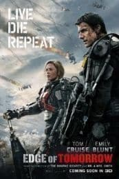Nonton Film Edge of Tomorrow (2014) Subtitle Indonesia Streaming Movie Download