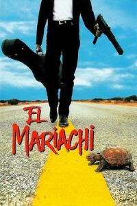 Nonton Film El mariachi (1992) Subtitle Indonesia Streaming Movie Download
