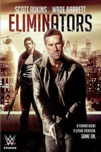 Nonton Film Eliminators (2016) Subtitle Indonesia Streaming Movie Download