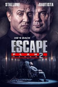 Nonton Film Escape Plan 2: Hades (2018) Subtitle Indonesia Streaming Movie Download