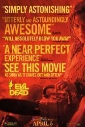 Nonton Film Evil Dead (2013) Subtitle Indonesia Streaming Movie Download