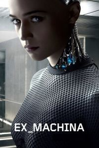 Nonton Film Ex Machina (2015) Subtitle Indonesia Streaming Movie Download
